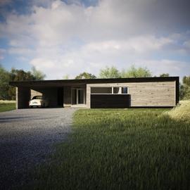 スウェーデン,squarehouse,断熱,構造断熱パネル